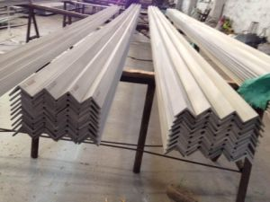 Stainless Steel Angle Bar AISI 316L pictures & photos