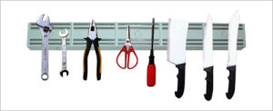 Superpower Magnetic Magnetic Knife Holder (Tool Holder) pictures & photos