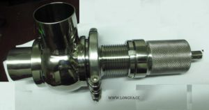 Stainless Steel Pressure Relief Valve pictures & photos