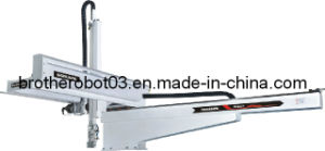 Two-Axis AC Servo Industrial Robot Trade Agent Wanted (BRC1400WDAG-S2)