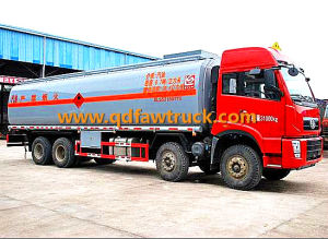 FAW Fuel Tank Truck pictures & photos