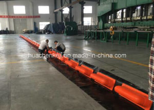 Best Quality Black Rubber Oil Booms/ Rbr Booms pictures & photos
