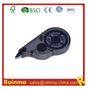 Balck Color Correction Tape for Office Supply pictures & photos