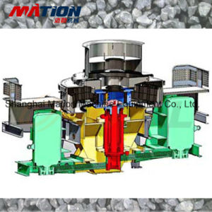 VSI Sand Maker Crusher pictures & photos