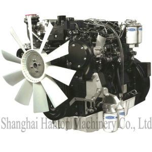 Lovol 1006 Construction Engineering Bulldozer Excavator Diesel Engine pictures & photos