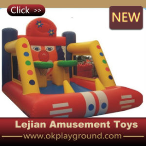 2016 New High Quality Ce Lovely Inflatable Jumping (C1227-1) pictures & photos