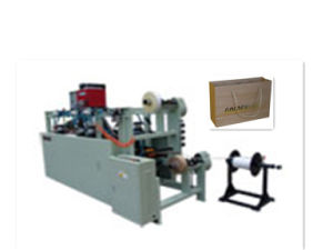 Non Woven Bag Making Machine Price in China
