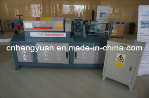 Made in China Hydraulic Wire Straightening and Cutting Machine pictures & photos
