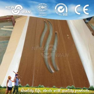 New Design PVC Doors (NPD-168) pictures & photos