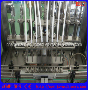 Syrup Liquid Filling & Sealing Machine pictures & photos