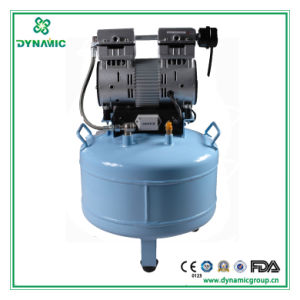 China Piston Airbrush Compressors (DA7001)