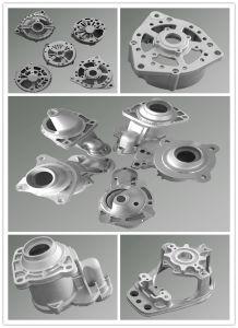 Alternator Starter Parts, Cast Aluminum Housing for Alternator Starter Parts pictures & photos