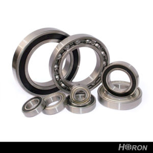 Electrically Insulated Rolling Bearing (6215/C3VL0241)