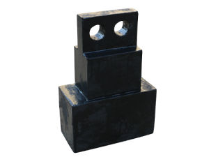 Chromium Hammer Head of Stone Crusher pictures & photos