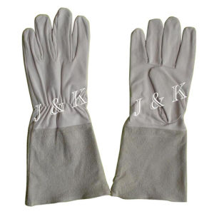 Welding Gloves (JK43109) pictures & photos