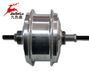 250W 350W Motor for Electric Bike pictures & photos