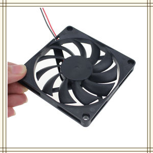 Professional Exporter 8010 DC Brushless Fan 12V