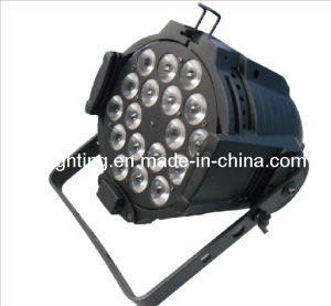 18X15W RGBWA LED Disco Effect Stage Light