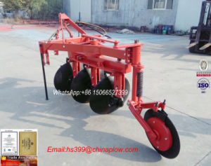 Agriculture Hydraulic Disc Plough with Double Way Working pictures & photos