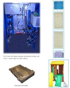 Desktop Board Blow Molding Mould pictures & photos