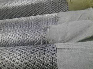 Bridge Railing Expanded Netting (HPZS-1007) pictures & photos