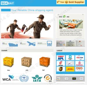 China Drop Shipping to USA pictures & photos