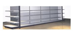 Goods Shelf/Supermarket Racks (RCJ-01)