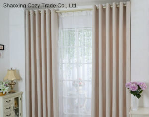High Grade Europe Style Ready Made Curtain pictures & photos