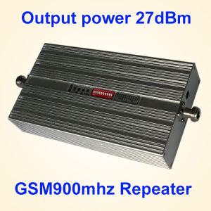 GSM 880 Mobile Phone Booster GSM Repeater Signal Booster