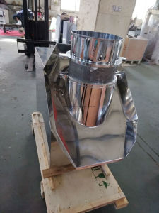 Zl-300 Rotary Granulating pictures & photos