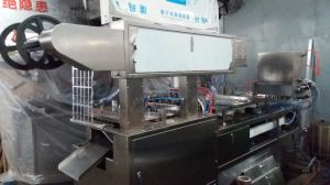 Dpp-250blister Packing Machine for Liquid pictures & photos