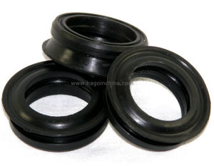 Custom EPDM Rubber Gasket pictures & photos