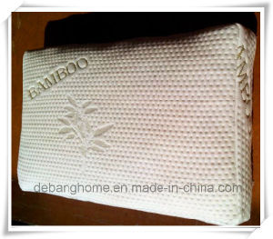 Home Pillow Factory Price Memory Foam Pillow pictures & photos
