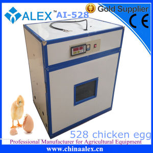 Cheap Industrial Egg Hatcher with Good Quality