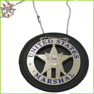 Custom Enamel Metal Army Medal Factory pictures & photos