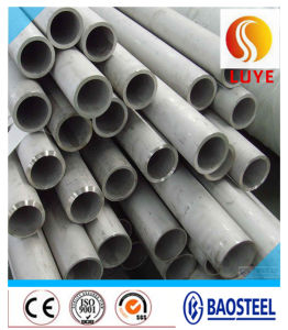 Stainless Steel Pipe/Tube Used in Building Industry 410 pictures & photos