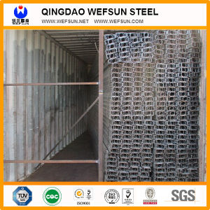 Hot Sold Steel C Channel pictures & photos