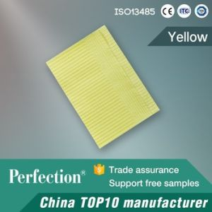 Dental Disposable Products Multi-Colores Dental Apron pictures & photos