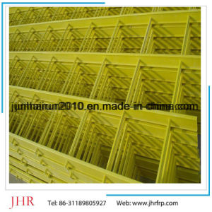 FRP Plastic Grating Workshop Car Wash Grate Floor pictures & photos
