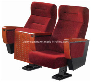 Auditorium Conference Meeting Lecture Theater Hall VIP Seat (1017) pictures & photos