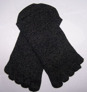 Anti-Bacterial Sock pictures & photos