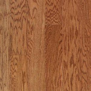 Oak Engineered Hardwood Multi Layered Click Locking System Flooring
