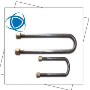 Bolts / U-Bolts Type-U DIN3570