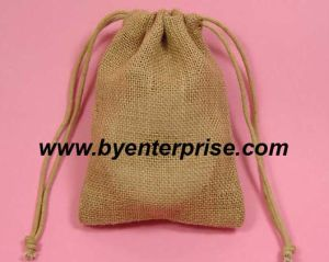 Jute Gunny Bags Pouch Wholesale