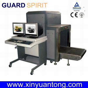 X Ray Baggage Metal Detector Machine for Airport 8065 pictures & photos