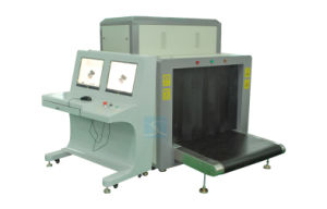 X-ray Baggage Security Scanning Machine Xld-100100 pictures & photos