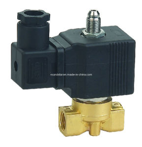 VX3 Gas and Liquid Solenoid Valve pictures & photos
