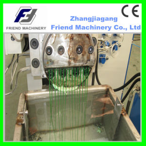 Pet Recycling and Pelletizing Line with CE pictures & photos