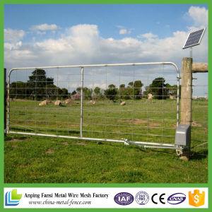 Farm Gates / Farm Field Gates / Livestock Ranch Gates pictures & photos