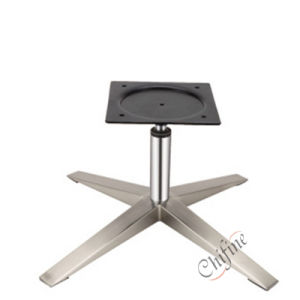 Office Chair Base Metal Round Base for Chair pictures & photos
